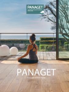 Brochure parquets Panaget 2020 Antony Parquet